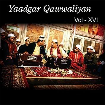 Yaadgar Qawwaliyan, Vol. 16
