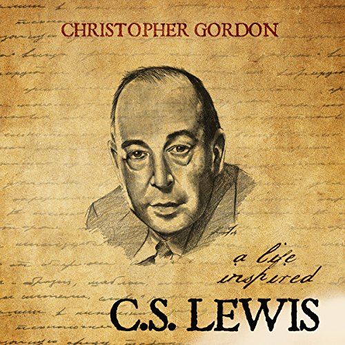 C.S. Lewis     A Life Inspired              By:                                                                                                                                 Christopher Gordon,                                                                                        Wyatt North                               Narrated by:                                                                                                                                 David Glass                      Length: 2 hrs and 41 mins     72 ratings     Overall 4.0