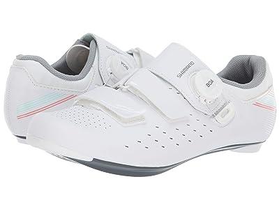 Shimano SH-RP400 (White) Women