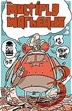 Multiple Warheads #3 (Image)