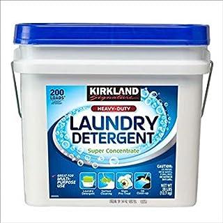 カークランドシグネチャー 粉末洗濯洗剤 12.7kg 約200回分