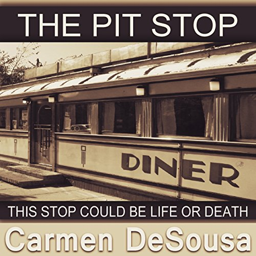 The Pit Stop cover art