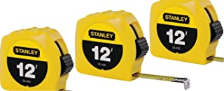 Best stanley tape measure 12 Reviews
