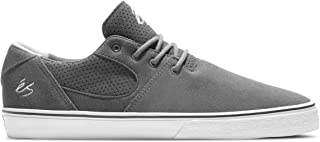 eS Skateboard Shoes Accel SQ Grey/Grey
