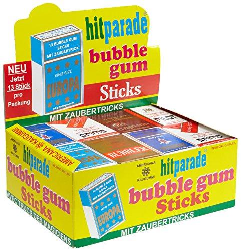 DOK Kaugummi Zigaretten, 32er Pack (32 x 44g )