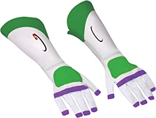 Disney Buzz Lightyear Toy Story 4 Boys' Gloves