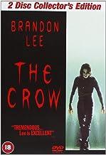 The Crow [Reino Unido] [DVD]