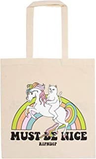 Rip N Dip My Little Nerm Tote Shopper Bag