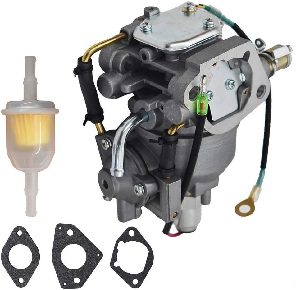 WFLNHB 24853102-S Carburetor Financial Memphis Mall sales sale Replacement for S CV74 Kohler CV730