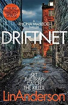 Driftnet (Rhona Macleod Book 1) by [Lin Anderson]