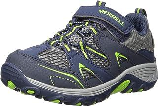 Merrell Kids' Trail Chaser Jr Sneaker