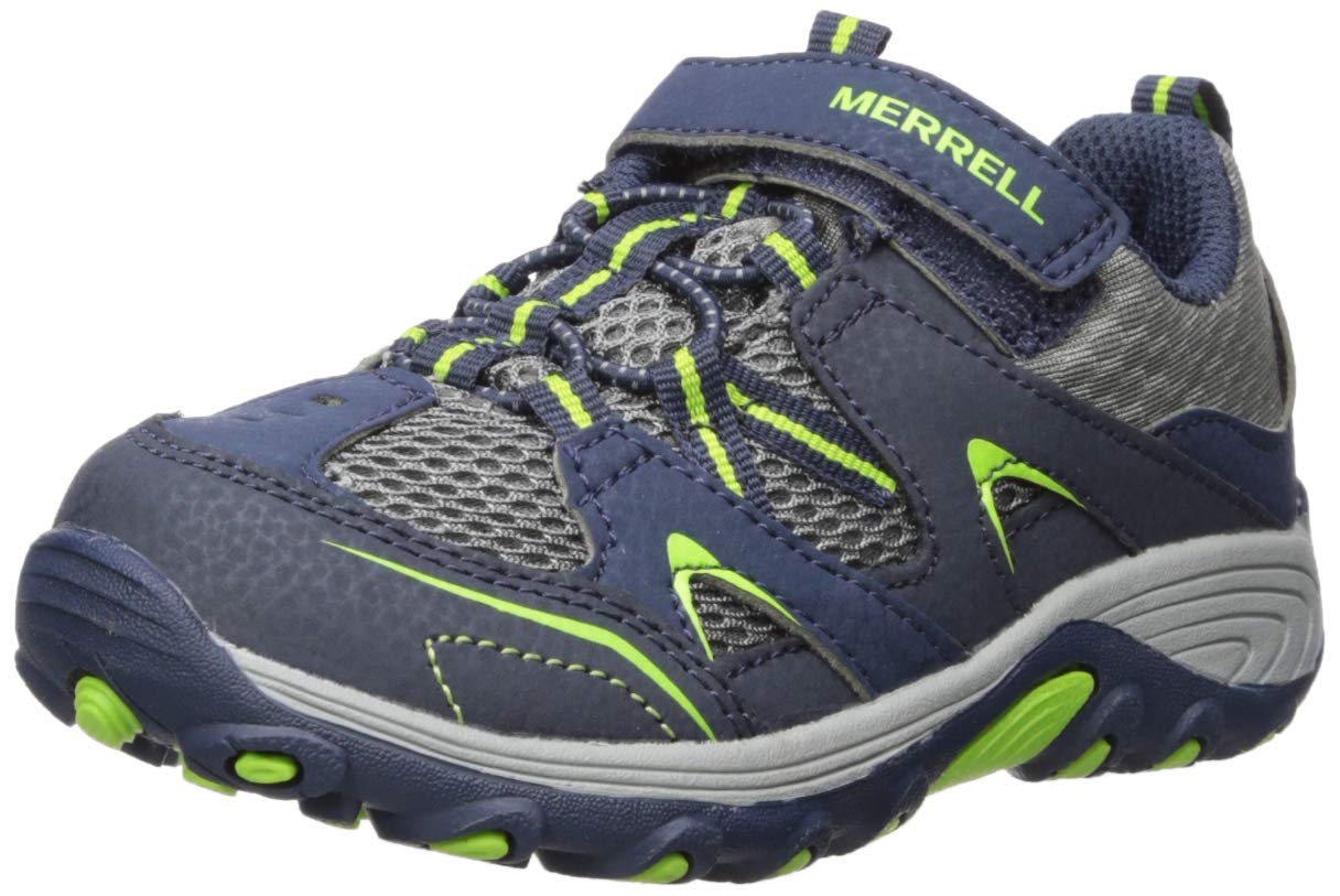 Merrell Kids' M-Trail Chaser Jr Sneaker