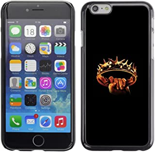 Hard PC Protective Case Smartphone Case Cover for Apple Iphone 6 Plus 5.5 // Thrones Series // CooleCell