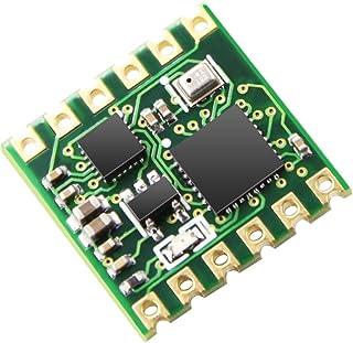 【10-axlig barometer + lutningssensor】WT901B Accelerometer med hög noggrannhet+gyroskop+vinkel+magnetometer med Kalman-filt...