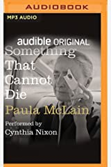 Something That Cannot Die Audio CD