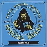 MF Doom: Special Herbs Vol.7 & 8 (Audio CD)