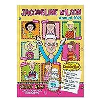 Jacqueline Wilson Annual 2021 (Annuals)