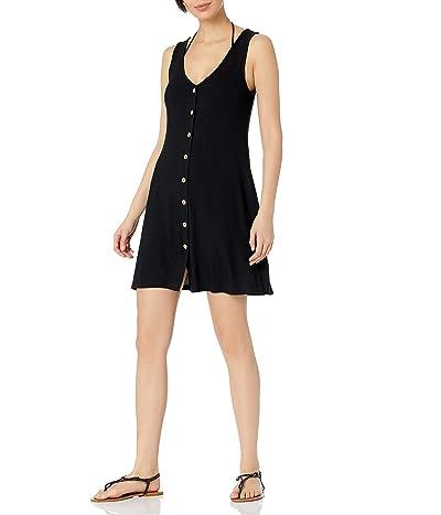 Body Glove Cora Sleeveless V-neck Cover-up Dress