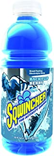 Sqwincher 20 Ounce Liquid - Ready to Drink Mixed B