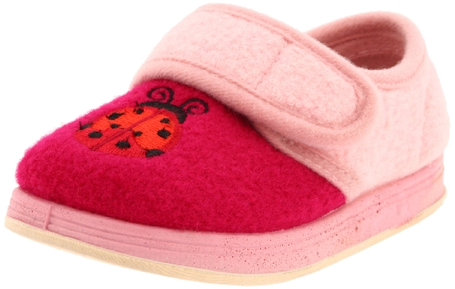 Foamtreads Comfie (Toddler/Little Kid),Fuschia/Pink,9 M US Toddler