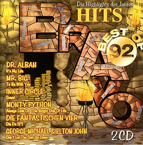 Bravo Hits Best of '92