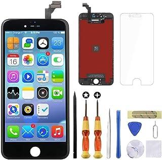 """GOLDWANGWANG para iPhone 6 Plus Pantalla LCD de 5.5"""""""