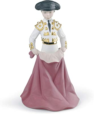 Amazon.com: WIN 12 Inch Madame Statue La Negra Tomasa Statue ...