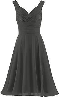 Best plus size short bridesmaid dresses Reviews