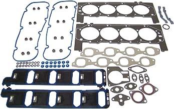 Replaces Mercruiser 27-75611A03 Volvo Penta 5.0L GM Marine Cylinder Head Gasket Kit 305 CID Mercruiser