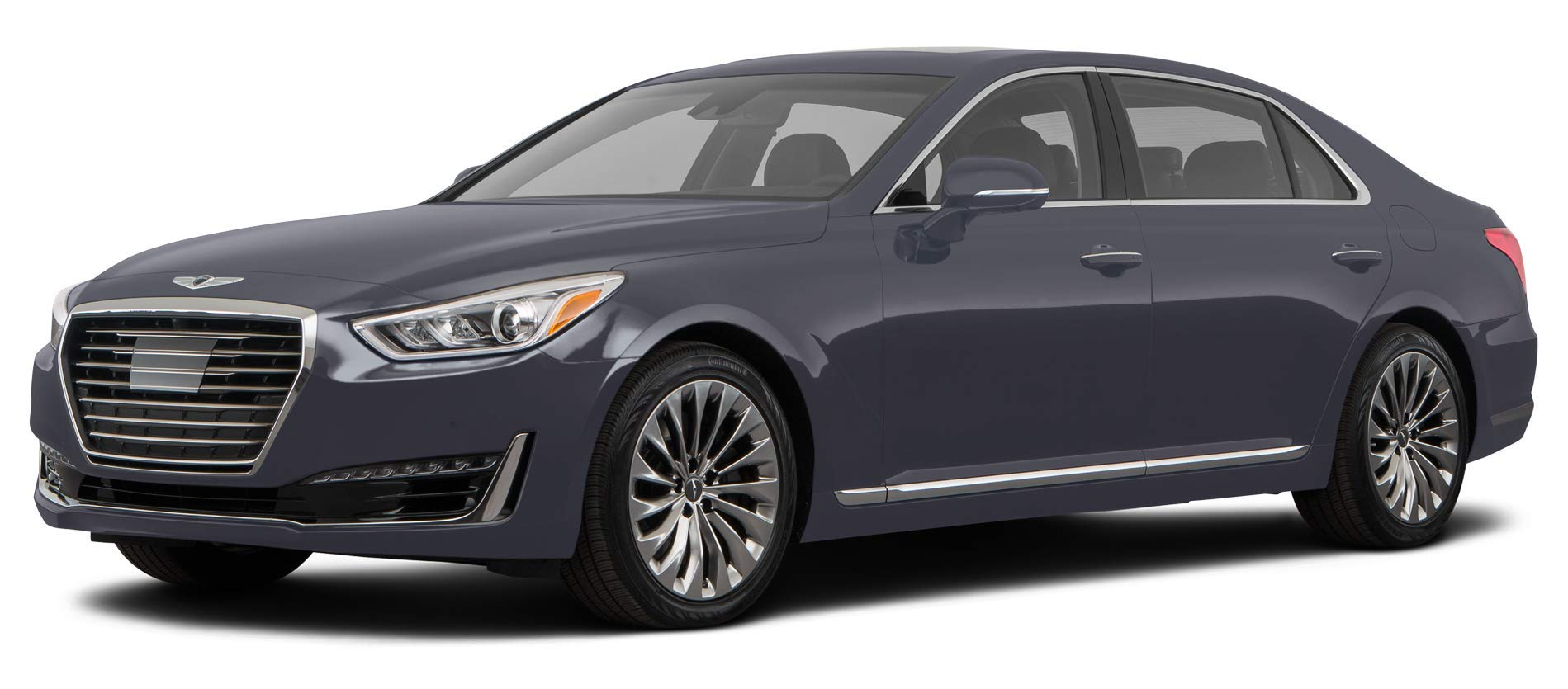... 2019 Genesis G90 5.0L Ultimate, All Wheel Drive