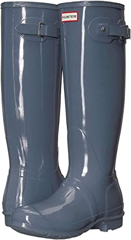 05f3727146c2 Women's Knee High Gray Boots + FREE SHIPPING | Shoes | Zappos.com