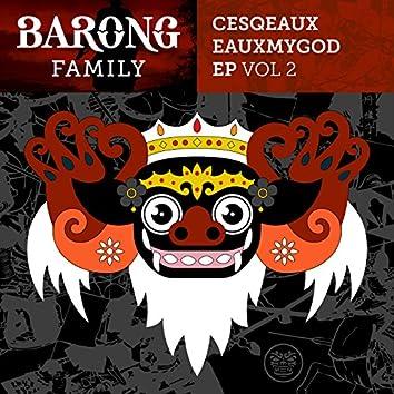 Eauxmygod EP, Vol. 2