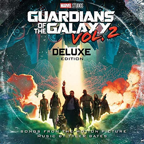 Guardians of the Galaxy: Awesome Mix Vol. 2 [Vinyl LP]