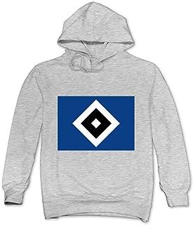 Men's Hamburger Sportverein Hooded Sweatshirt