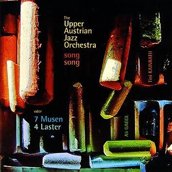 Song-Song Oder 7 Musen Und 4 Laster