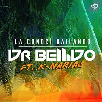 La conocí bailando (feat. K-Narias) (Single)