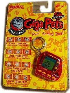 Giga Pets Baby T-Rex (Jurassic Park - The Lost World)