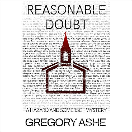 Reasonable Doubt Titelbild