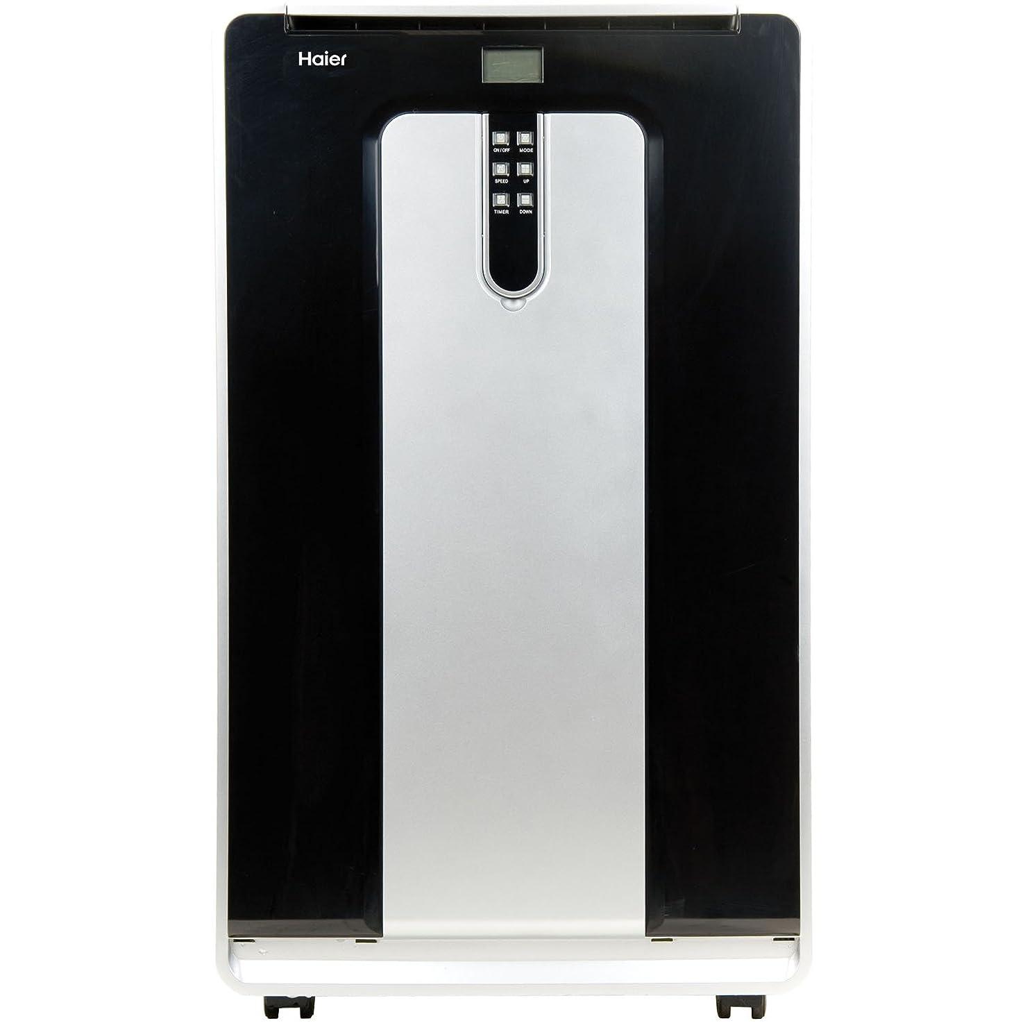 Haier 14000 14,000 BTU 115V Dual-Hose Portable hsstvyhtghsjf0