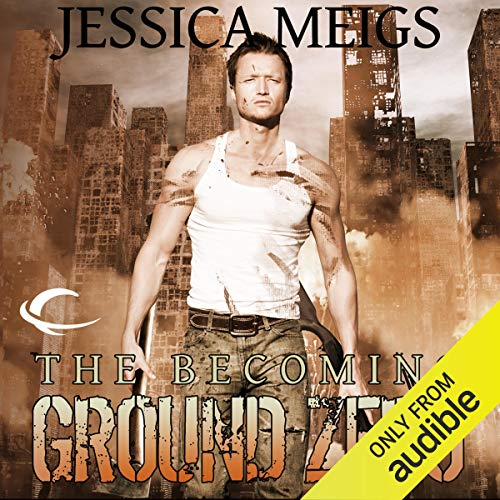 Ground Zero cover art