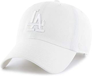 '47 Brand Los Angeles LA Dodgers Clean Up Dad Hat Cap