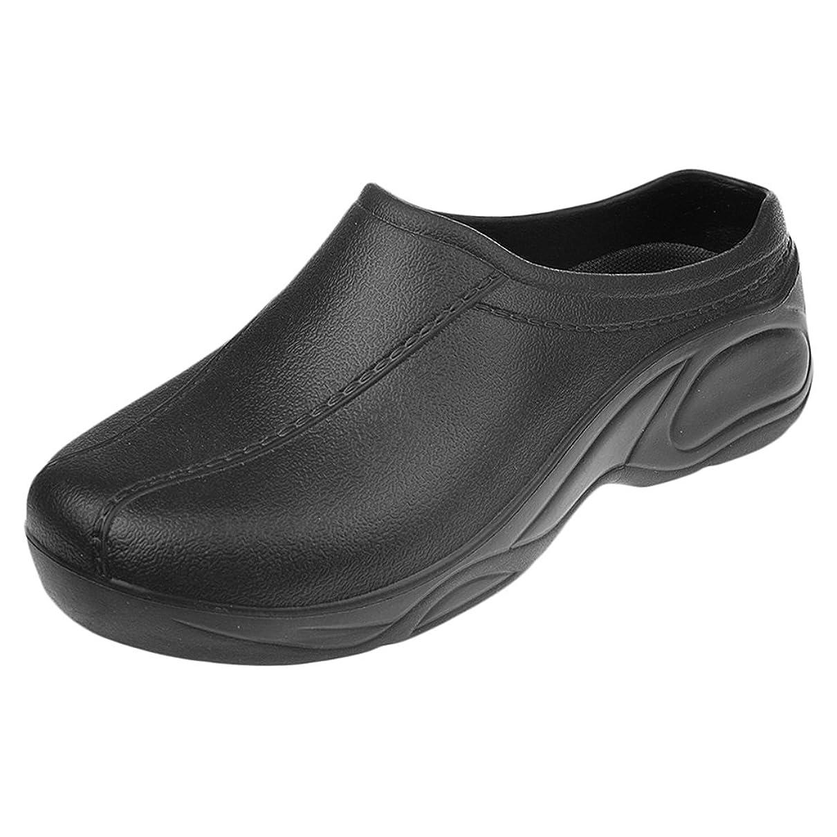 ドラッグウィスキー合体【ノーブランド品】 メンズ レディース クック コック 作業靴 看護靴 快適 防水 全5サイズ2色