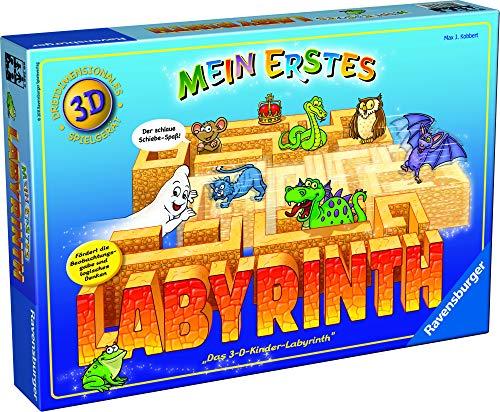 Ravensburger Mein erstes Labyrinth