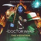 Doctor Who: The Visitation (Original Television Soundtrack) (Vinyl)
