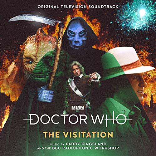 Doctor Who: The Visitation (Original Soundtrack) [VINYL]