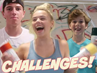 Best food network challenge episodes Reviews