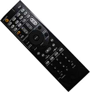 Hotsmtbang Replacement Remote Control for Integra RC-739M DTR-20.1 DTR-20.1B DTR-30.1 DTR-40.1 DTR-40.1B Home Theater Receiver