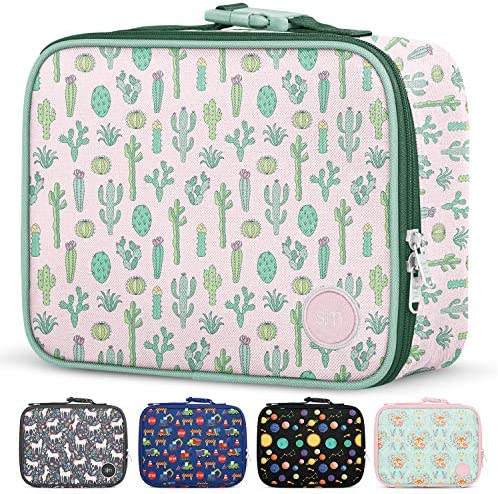 Simple Modern Kids Lunch Bag Insulated Reusable Meal Container Box for Girls Boys Women Men product image