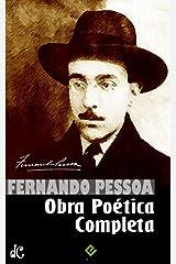 Obra Poética Completa: Volume Único (Edição Definitiva) eBook Kindle