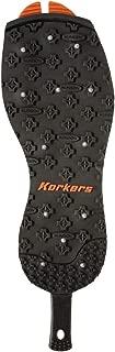 Korkers OmniTrax v3.0 Studded Felt Fishing Boots Sole